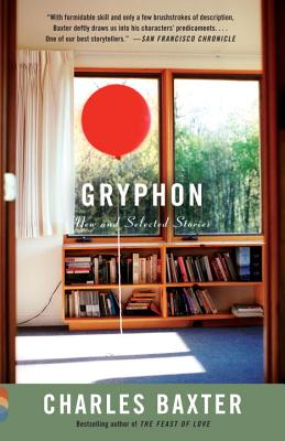 Image for Gryphon: New and Selected Stories (Vintage Contemporaries)