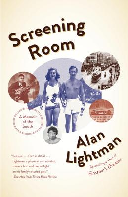 Image for SCREENING ROOM: A Memoir of the South