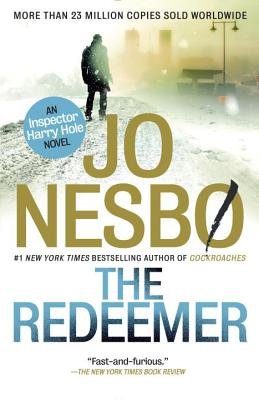 Image for The Redeemer: A Harry Hole Novel (4) (Vintage Crime/Black Lizard)