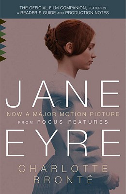 Image for Jane Eyre (Movie Tie-in Edition) (Vintage Classics)