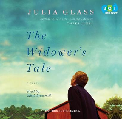 The Widower's Tale A Novel Audiobook, Julia Glass; Mark Bramhall