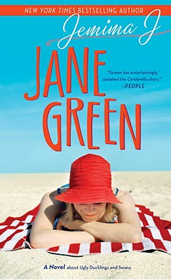 Jemima J: A Novel About Ugly Ducklings and Swans, Jane Green