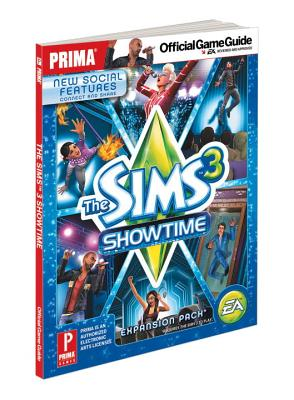 Image for The Sims 3 Showtime: Prima Official Game Guide (Prima Official Game Guides)