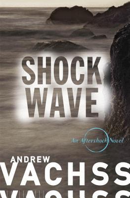 Image for Shockwave: An Aftershock Novel