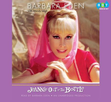 Image for Jeannie Out of the Bottle
