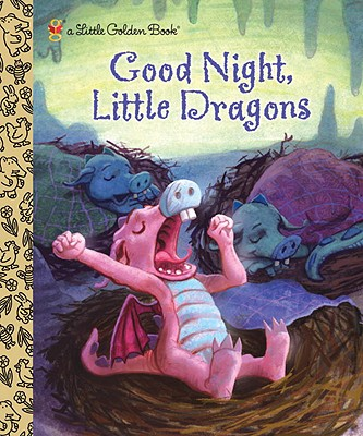 Image for Good Night, Little Dragon
