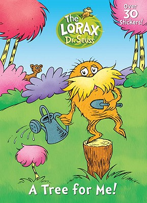 A Tree for Me!, Golden Books