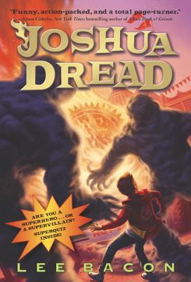 Image for Joshua Dread