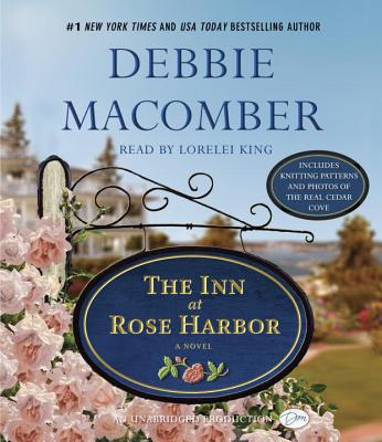 Image for The Inn at Rose Harbor: A Novel