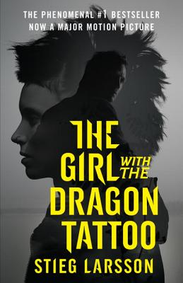 The Girl with the Dragon Tattoo, Larsson, Stieg