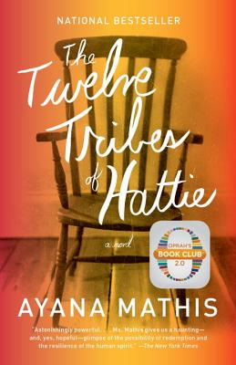 Image for The Twelve Tribes Of Hattie (Oprah's Picks)
