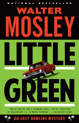Little Green: An Easy Rawlins Mystery (Vintage Crime/Black Lizard), Walter Mosley