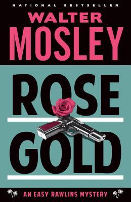 Image for Rose Gold (Vintage Crime/Black Lizard)