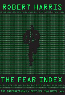 The Fear Index, Robert Harris
