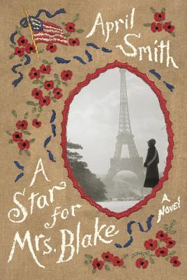 A Star for Mrs. Blake, April Smith