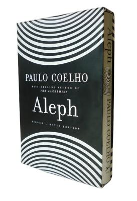 Image for Aleph: Deluxe, Slipcased Hardcover, Signed By The