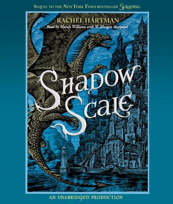 Image for Shadow Scale: A Companion to Seraphina