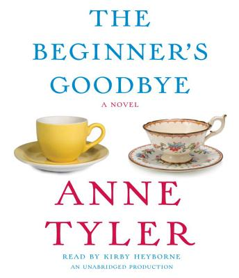Image for The Beginner's Goodbye