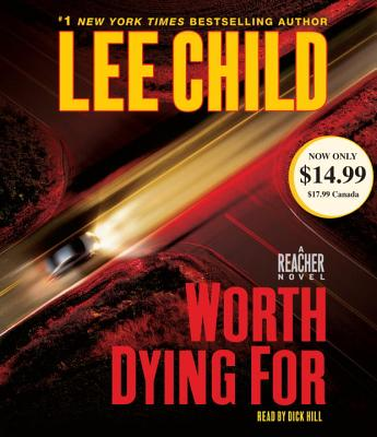 Worth Dying For, Child, Lee