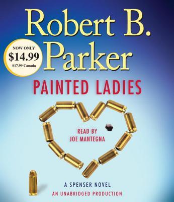 Image for Painted Ladies: A Spenser Novel (Spenser Novels)