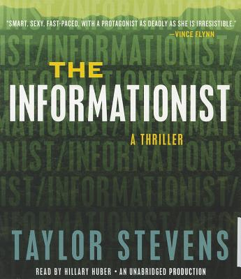 Image for The Informationist: A Thriller