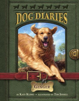 Dog Diaries #1: Ginger, Kate Klimo