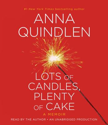 Image for Lots of Candles, Plenty of Cake: A Memoir of a Woman's Life