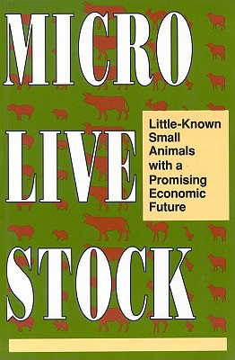 Image for Microlivestock: Little-Known Small Animals With a Promising Economic Future