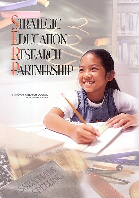 Image for Strategic Education Research Partnership