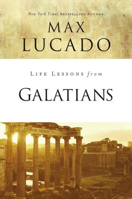 Image for Life Lessons from Galatians
