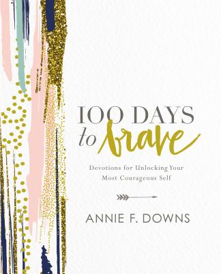 Image for 100 Days To Brave