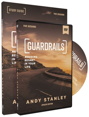 Image for Guardrails Study Guide with DVD, Updated Edition: Avoiding Regret in Your Life