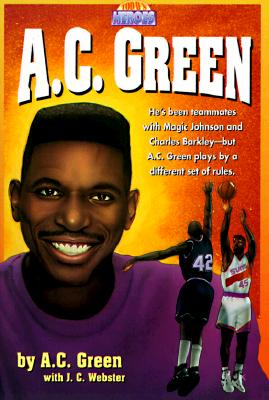 Image for A.C. Green (Today's Heroes)