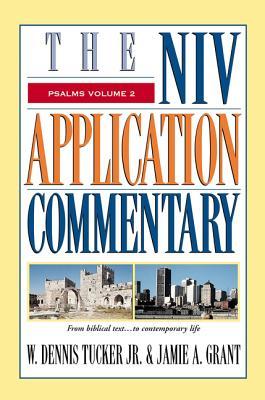 Image for Psalms, Volume 2 (The NIV Application Commentary)