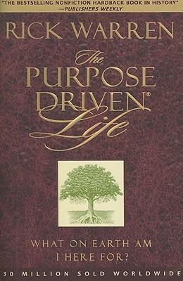 The Purpose Driven Life, Rick Warren