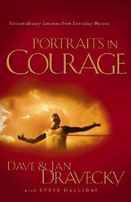 Image for Portraits in Courage