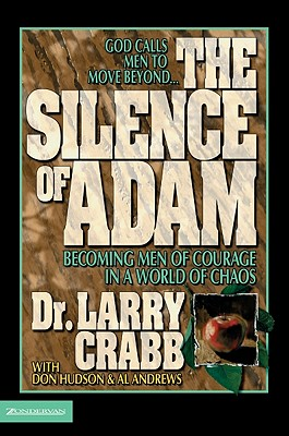Image for Silence of Adam