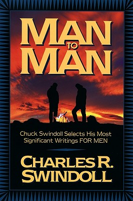Man to Man, Charles R. Swindoll