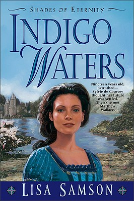 Image for Indigo Waters