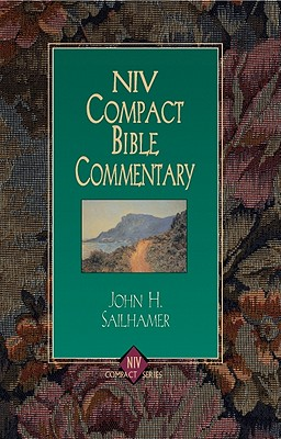 Image for NIV Compact Bible Commentary