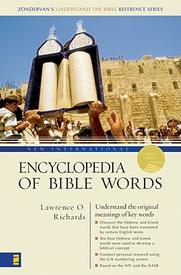 Image for New International Encyclopedia of Bible Words