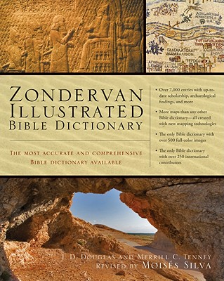 Image for Zondervan Illustrated Bible Dictionary