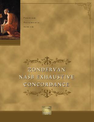 Image for Zondervan NASB Exhaustive Concordance