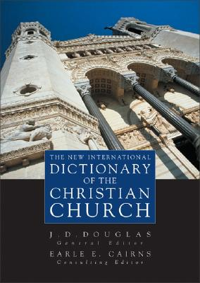 Image for New International Dictionary of the Christian Church, The