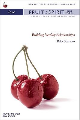 Image for Love (Fruit of the Spirit Bible Studies)(Pamphlet)