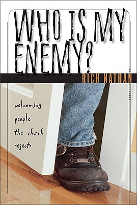 Image for Who Is My Enemy?
