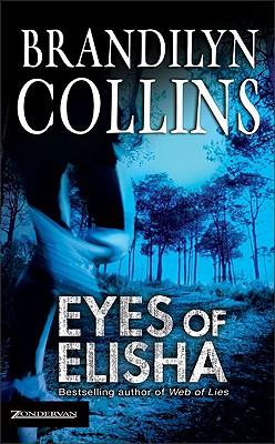 Image for Eyes of Elisha
