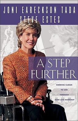 Step Further, A, Joni Eareckson Tada, Steve Estes
