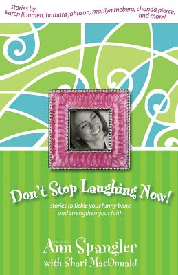 Image for Don't Stop Laughing Now!