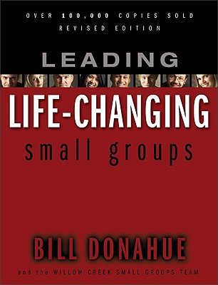 Image for Leading Life-Changing Small Groups-paperback